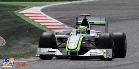 2009年 F1 スペインGP決勝