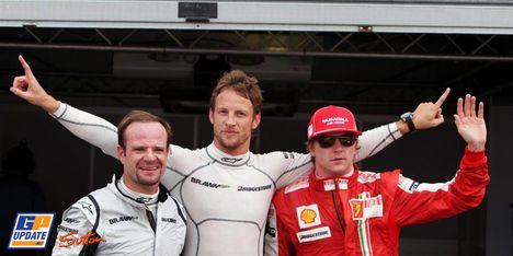 2009年 F1 モナコGP予選