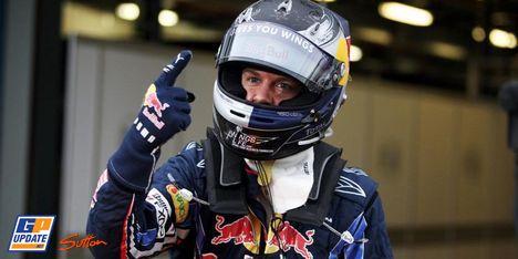 2010年 F1 オーストラリアGP予選