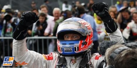 2011年 F1 カナダGP決勝