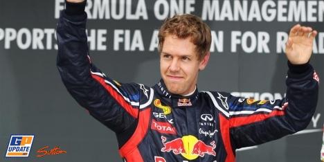 2011年 F1 ハンガリーGP予選