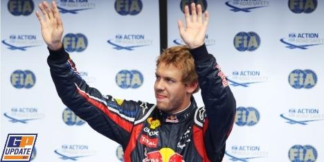 2011年 F1 ベルギーGP予選