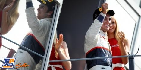 2012年 F1 イタリアGP決勝
