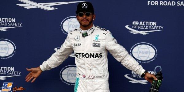 2016年 F1 オーストラリアGP予選