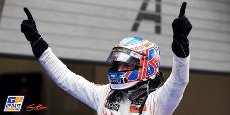 2010年 F1 中国GP決勝