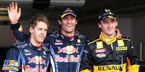 2010年 F1 モナコGP予選