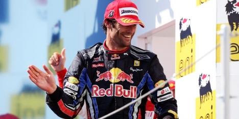 2010年 F1 ハンガリーGP決勝