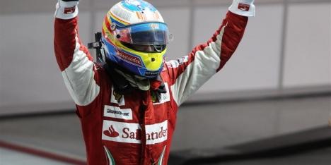 2010年 F1 シンガポールGP決勝