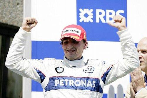 2008年 F1 カナダGP決勝